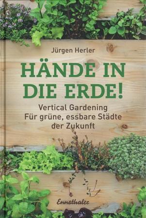 Hände in die Erde - Ennsthaler Verlag