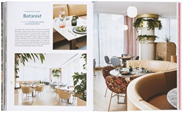 Appetizer. New Interiors for Restaurants and Cafés: New Interiors, Designs and Concepts for Food Places