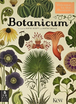 Botanicum (Welcome To The Museum)