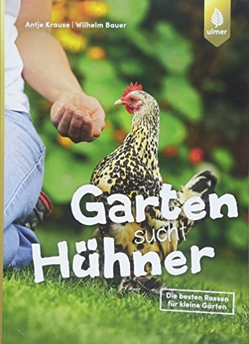 Garten sucht Hühner: Die besten Rassen für kleine Gärten