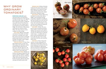 Niki Jabbour's Veggie Garden Remix: 238 New Plants to Shake Up Your Garden and Add Variety, Flavor, and Fun