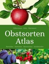 Obstsorten - Atlas: Kernobst, Steinobst, Beerenobst, Schalenobst