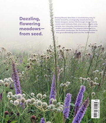 Sowing Beauty - a msterclass in cultivating meadows