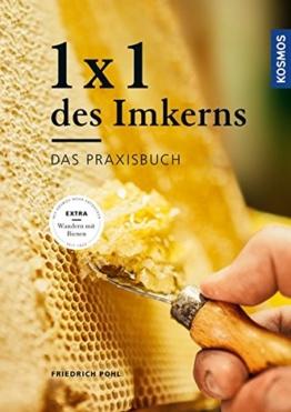1 x 1 des Imkerns: Das Praxisbuch - 1