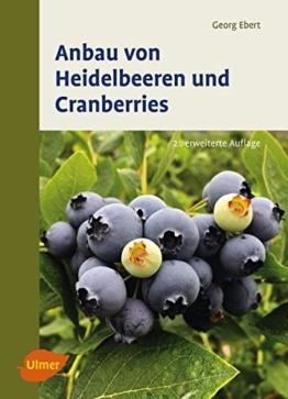 Anbau von Heidelbeeren und Cranberries - 1