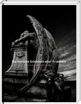 Die morbide Schönheit alter Friedhöfe/The morbid beauty of old cemeteries: Bildband - 1