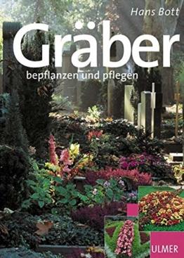 Gräber bepflanzen und pflegen (Garten-Ratgeber) - 1
