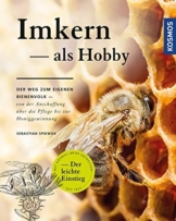 Imkern als Hobby: Der Weg zum eigenen Bienenvolk - 1