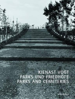 Parks und Friedhöfe / Parks and Cemeteries - 1