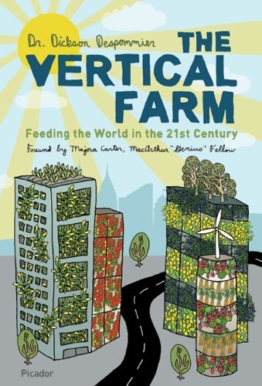 Vertical Farm: Feeding the World in the 21st Century - 1