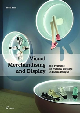Visual Merchandising and Display: Best Practices for Window Displays and Store Designs - 1