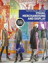 Visual Merchandising and Display: Bundle Book + Studio Access Card - 1