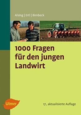 1000 Fragen für den jungen Landwirt - 1