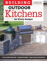 Building Outdoor Kitchens for Every Budget (Home Improvement) - 1