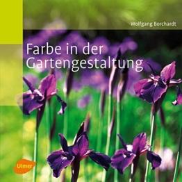 Farbe in der Gartengestaltung - 1