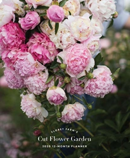 Floret Farm's Cut Flower Garden 2020 Daily Planner: (2020 Planner, Daily Planner 2020, 2020 Planners and Organizers for Women)