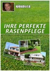 Ihre perfekte Rasenpflege - 1
