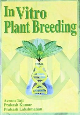 In Vitro Plant Breeding - 1