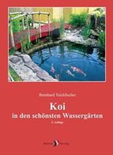 Koi in den schönsten Wassergärten - 1