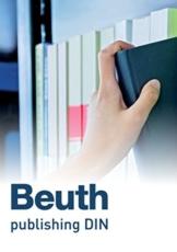 Landschaftsbauarbeiten 2: Geotechnische Untersuchungen, Zaunbauarbeiten, Bauwerksabdichtung, Entwässerung und Kanalisation (DIN-Taschenbuch) - 1