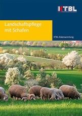 Landschaftspflege mit Schafen - 1