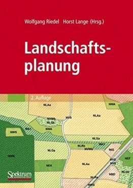 Landschaftsplanung - 1