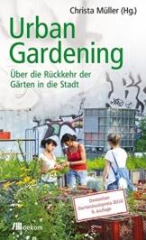Urban Gardening: Über die Rückkehr der Gärten in die Stadt - 1