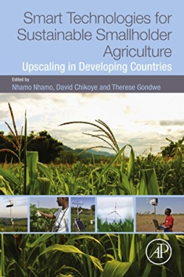 Smart Technologies for Sustainable Smallholder Agriculture: Upscaling in Developing Countries (English Edition)