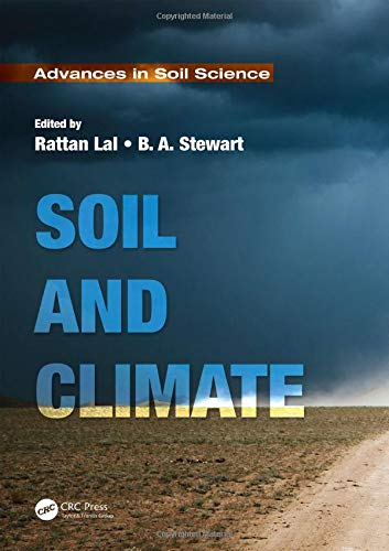 Soil and Climate (Advances in Soil Science)