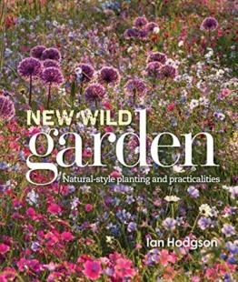 Hodgson, I: New Wild Garden