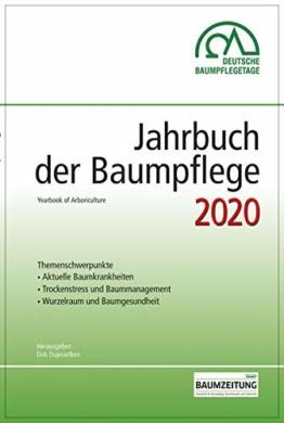Jahrbuch der Baumpflege 2020: Yearbook of Arboriculture