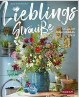 Lieblingssträuße: So macht Blumenbinden Spaß