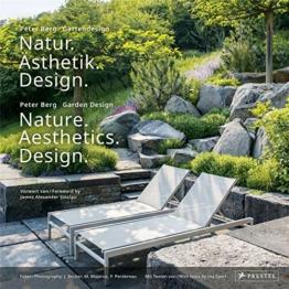 Natur. Ästhetik. Design dt./engl.: Nature. Aesthetics. Design dt./engl.