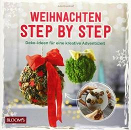 Weihnachten Step by Step: Deko-Ideen für eine kreative Adventszeit