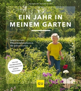 Ein Jahr in meinem Garten: Inspirierende Pflanzkombinationen für jeden Garten.