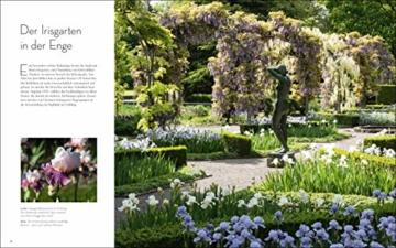 Paradiese mit Seeblick. Exklusive Gärten rund um den Zürichsee