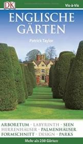 Vis-à-Vis Reiseführer Englische Gärten