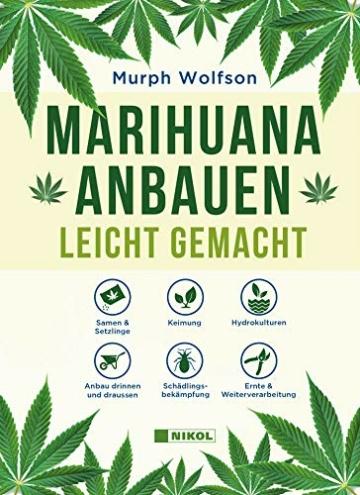 Marihuana anbauen: leicht gemacht